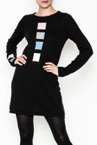 Twiggy Sweater Dress