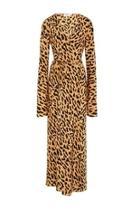 Belmont Wrap Dress