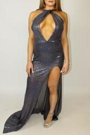 Savee Dress Sequin