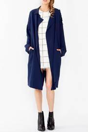 The Trenches Coat