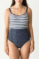 California One-piece Swimsuit