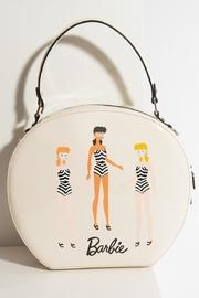 Barbie Swim-beauties Circle-bag