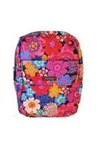 Floral Fiesta Backpack