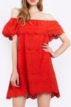 The Alegre Dress