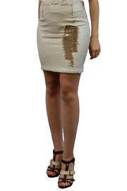Mini Skirt Sequins