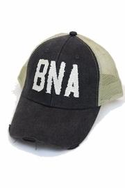 Bna Trucker Hat