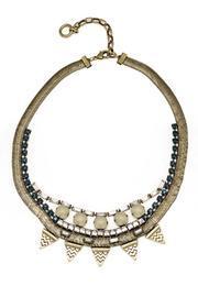 Chappaqua Statement Necklace