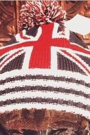 Union Jack Hat