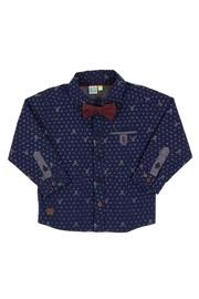 Frenchie Print Shirt