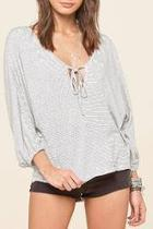 Bedford Knit Top