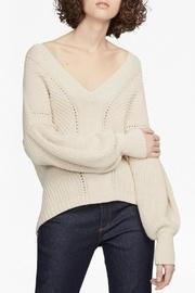 Millie Knit Sweater