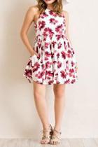 Blossom Pocket Dress