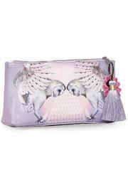 Owls Accessory Pouch
