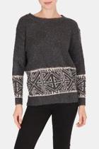 November Rain Sweater