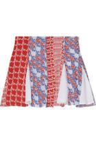 8-12y Printed Skirt