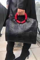 Croc Handbag Leticia