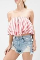 Florence Off-the-shoulder Top