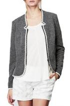 Ramona Tweed Jacket