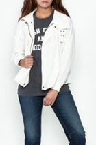 Camillo Cropped Jacket