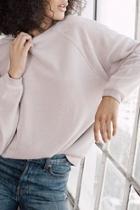 Argo Oversized Pullover