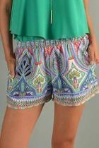 Katrina Shorts