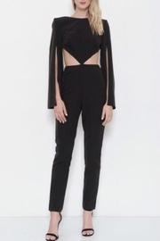 Jumpsuit With Slits