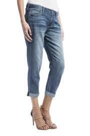 Crop Boyfriend Jeans