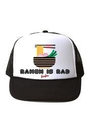 Ramen Rad Hat
