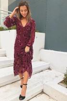 Sophie Midi Dress