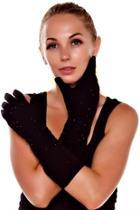 Black Touch Glove