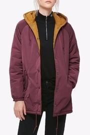 Reversible Coaches Jacket