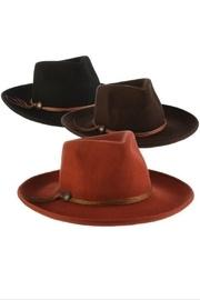 Palermo Rancher Hat