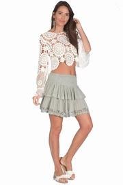Entice Skirt