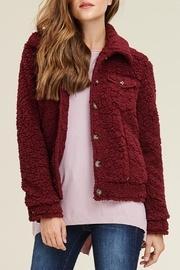 Ruby Soft Jacket