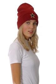Hat Beanie Star