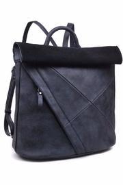Scarlet Backpack