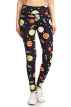 Outerspace Leggings