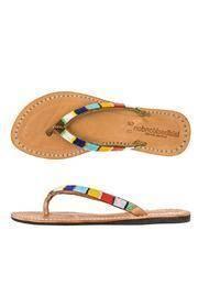 Seri Tribal Sandal