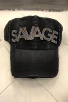 Savage Hat