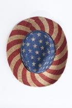 Patriotic Stars Hat