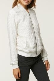 Renn Embroidered Jacket