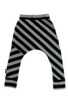 Baggy Pants Stripes