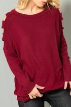 Sweater Sass Sweater