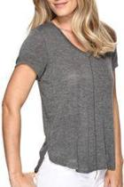 Adley Vneck Tee