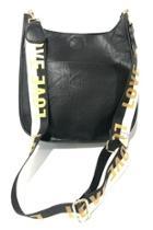Guitar-strap Messenger Bag