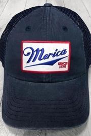 Merica Trucker Cap