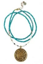 The Quenlin Necklace