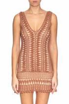 Alexis Crochet Dress