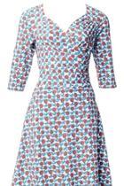 Rosebud Sweetheart Dress