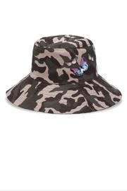 Jungle-fever Bucket Hat